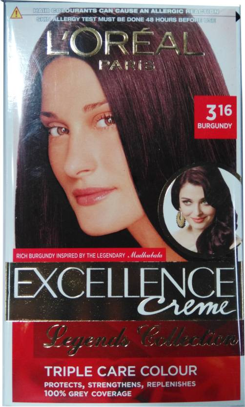 TOP 8 CERTIFIED HAIR COLORS IN INDIA 2020
