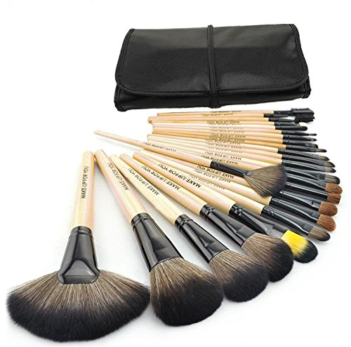 TOP 7 BEST MAKE-UP BRUSHES SET IN INDIA 2O19