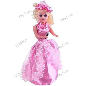 TOP 7 BEST MUSICAL DOLLS FOR BABIES, IN INDIA 2020
