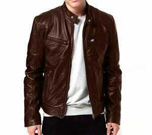 TOP 10 BEST BRANDED LEATHER JACKETS FOR MEN IN INDIA 2020