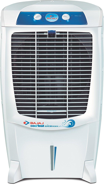 Top 8 Best Bajaj Air Coolers in INDIA 2020