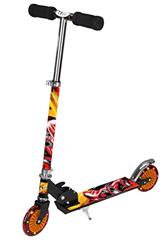 Top 8 Best Scooters for Kids in INDIA 2020