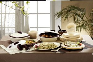 Top 8 Best Dinner Sets in INDIA 2020