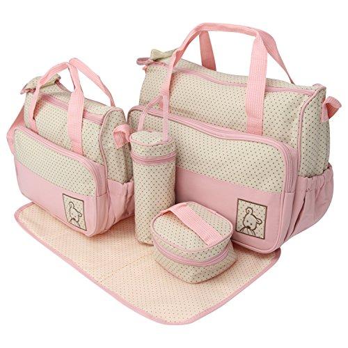 Top 8 Best Baby Diaper Bags in INDIA 2020