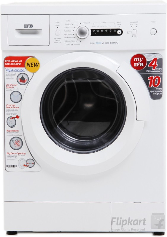 TOP 10 BEST FRONT LOAD WASHING MACHINES IN INDIA 2020