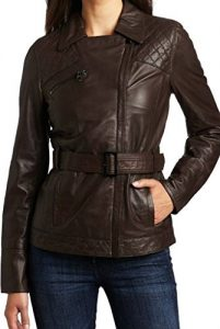 Top 8 Branded Leather Jackets For Women In INDIA 2020