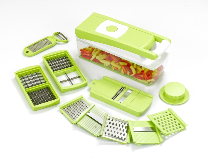 Top 7 Best Vegetable Choppers & Cutters In INDIA 2020