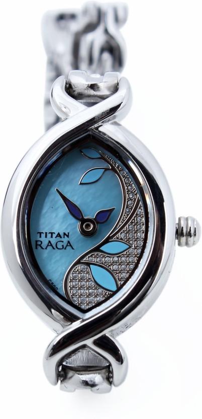 Top 8 Best Titan Ladies Watches In INDIA 2020