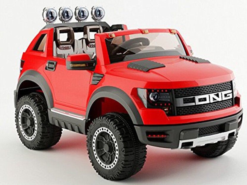 Top 9 Best Ride On Cars For Kids In INDIA 2020
