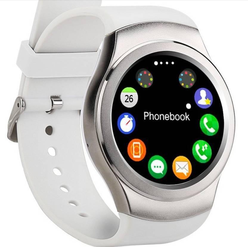 Top 10 Best Smart Watches In INDIA 2020