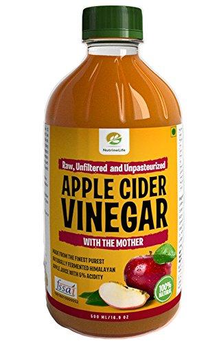 6 Best Apple Cider Vinegar Brands In INDIA 2020