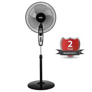 7 Best Selling Quality Pedestal Fans in INDIA 2020