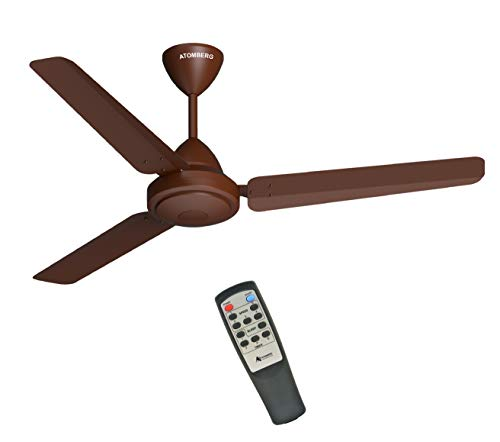 5 Best Ceiling Fans with Remote in INDIA 2020