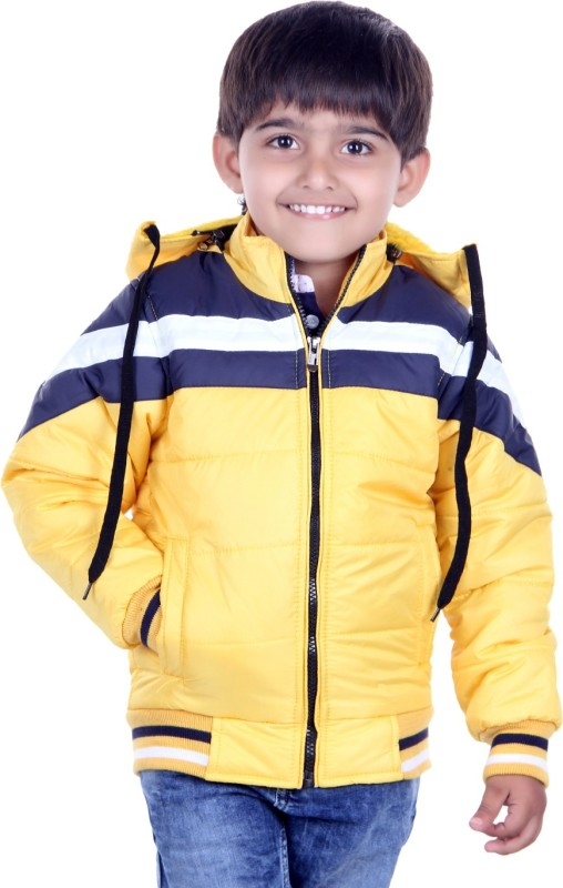 Top 5 Jackets for boys in INDIA 2020