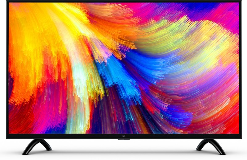 Top 6 Best Budget 43 Inch LED Smart TV Under 30000 On Flipkart