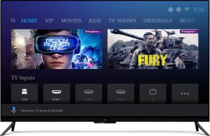 7 Best TV Brands for 55 Inch Ultra HD 4K LED Smart TV in INDIA