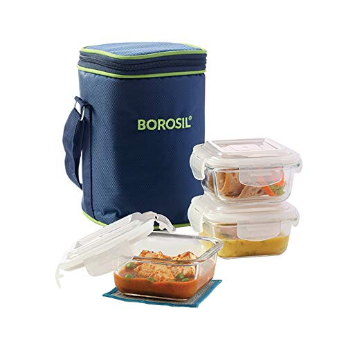 5 Best Lunch Box for Office in INDIA