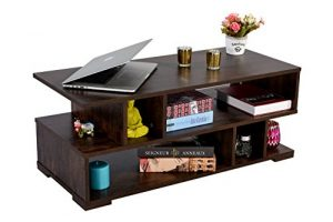 Top 5 Best Coffee Table Brands in INDIA